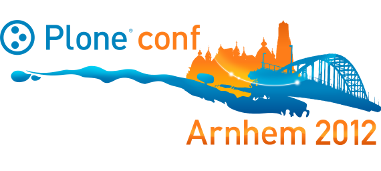 Plone Conference 2012 Logo