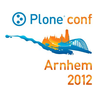 Plone Conference News Logo