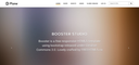Booster theme for Plone 5