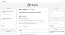 Future Imperfect theme for Plone 5