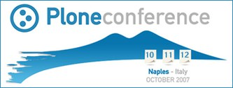 Plone Conference 2007 Registration Closes October 5th!