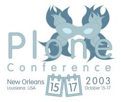 Plone Conference logo, small