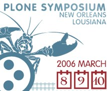 New Orleans Symposium, March 8-10, 2006