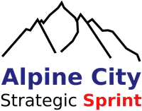 Alpine City Sprint 2017