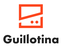 Guillotina sprint in Toulouse