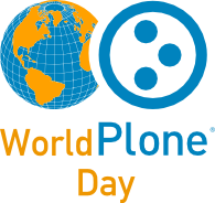 World Plone Day Logo