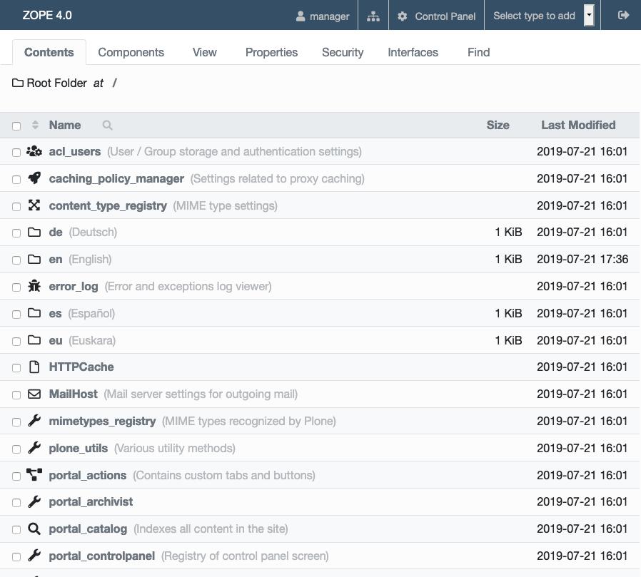 Zope4 Screenshot_2019-07-21 Website.png