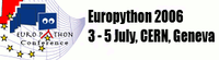 EuroPython 2006 Call for Papers, Deadline May 31