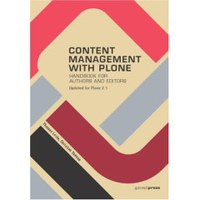 Handbook for Plone authors and editors available