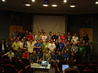 Call for papers to the PyConBrasil 3