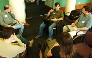 Ploneability presentations, photos posted