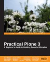 Practical Plone 3 Hits the Shelves