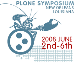 Plone Symposium New Orleans 2008 videos now available