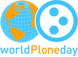Join World Plone Day 2009