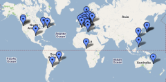 Plone Plans Global Event to Tout a New Way of Creating for the Web