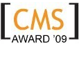 """Plone Wins Packt Publishing's 2009 """"Best Other Open-Source CMS"""" Award"""