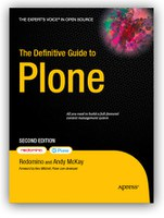 The Definitive Guide to Plone, Second Edition
