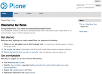Plone 4 CMS Unveiled: Advancing Power, Performance & User Experience