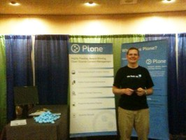 Plone a Hit at the NTEN Nonprofit Technology Conference (NTC)