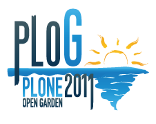 Plone Open Garden Agenda is online