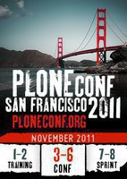 Great Training Options Still Available on the Eve of Plone Conference 2011 in San Francisco