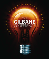 Plone to Exhibit at Gilbane Conference