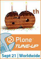 The Plone Community Celebrates its 60th Tune-Up event