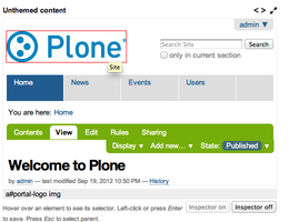 UI Project Leads to Significant Improvements in Plone 4.3's Theme Editor