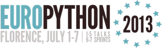 EuroPython 2013 is approaching fast: Sign up now!