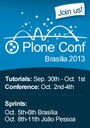 Plone Foundation Board for 2013-2014 elected.