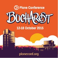 2015 Plone Conference - Schedule of Events