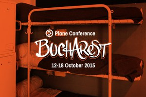 Plone Conference Bucharest 2015 update