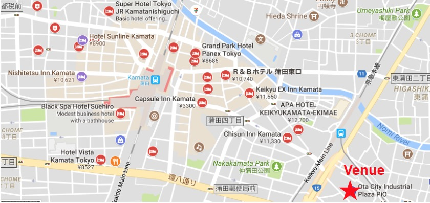 Map of hotels around the venue.jpg