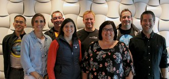 Plone Foundation Officers 2017-2018