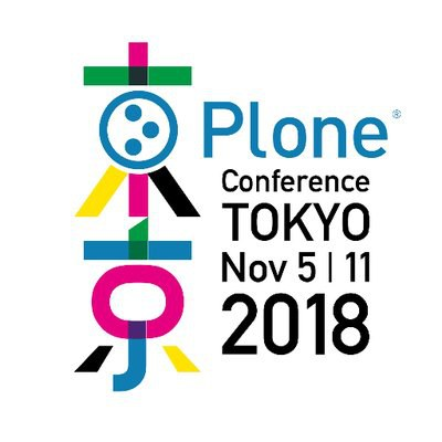Plone Conference 2018 logo