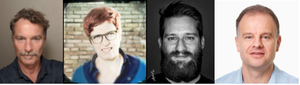 Four Members Join the Plone Foundation