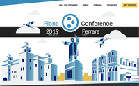 Sign up for Plone Conference 2019 in Ferrara!