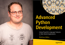 Matthew Wilkes Publishes Book: Advanced Python Development