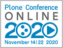 Plone Conference 2020, November 14 - 22 Will Be an Online Event!