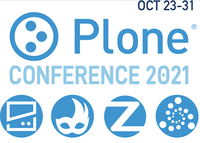 Plone Conference 2021 - Schedule, Trainings and Participation Info