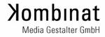 Kombinat Media Gestalter GmbH
