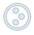 Old Plone Icon Logo